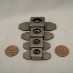 Spot Weld Cage Nuts